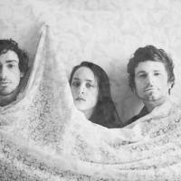 Rockin' Folktronica + Dream-Pop Trip Hop: Quilt & Young Magic