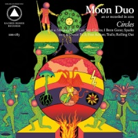 NEW Psych-Rock Jam from SF Band: Moon Duo - Sleepwalker
