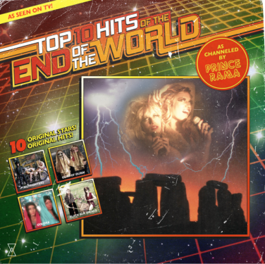 Prince Rama - Top 10 Hits of the End of the World