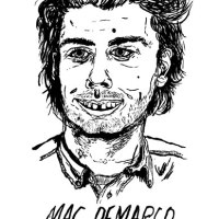 Mac DeMarco Show Recap + New Local Electro Band: Silver Hands
