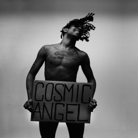 Mykki Blanco - Cosmic Angel