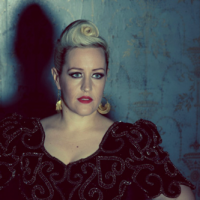 Listen to New Sultry, Soulful Track: Alice Russell - Twin Peaks