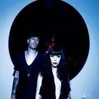 Meet: Hype-Worthy Electro Goth Pop Duo: Azar Swan