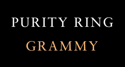 Purity Ring - Grammy