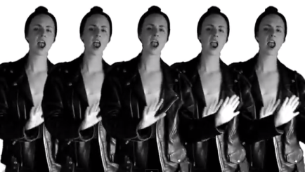 MØ - Never Wanna know