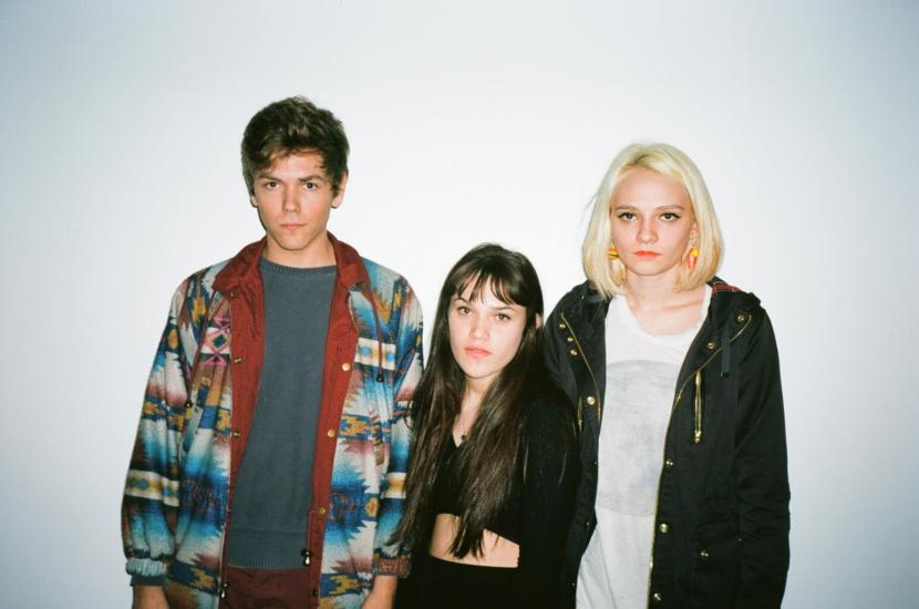 Ridiculously Addicting: Listen to NEW Cherry Glazerr LP  - Haxel Princess