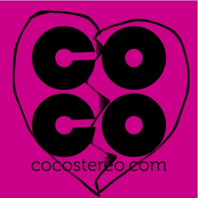 coco stereo valentine's day mixtape