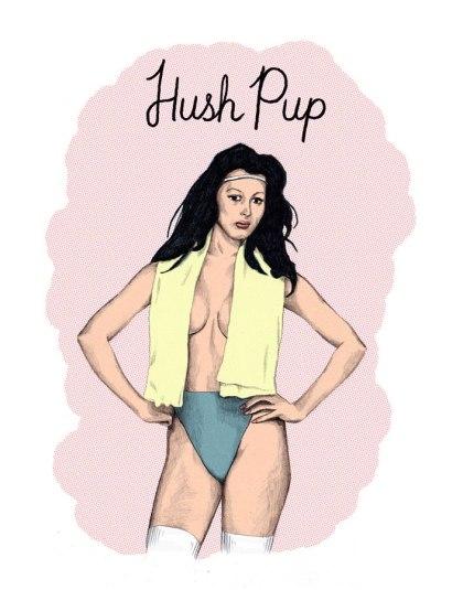 HushPup