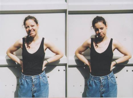 Tirzah – Make it Up